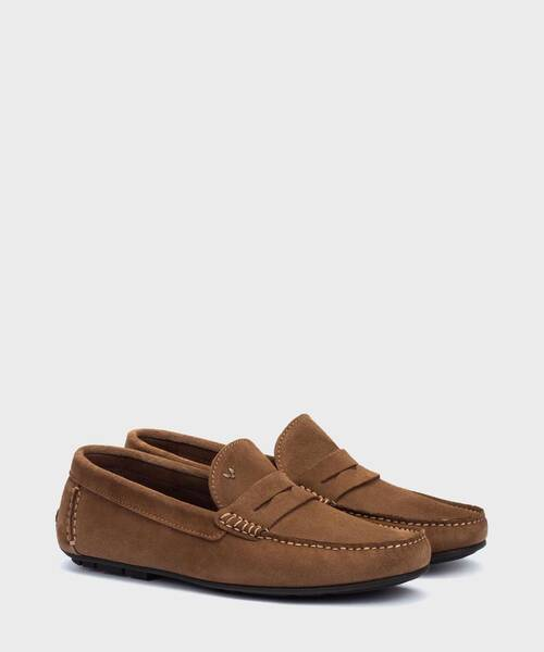 Mocasines | PACIFIC 1411-2496X | CASTOR | Martinelli