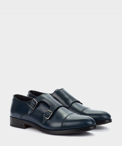 Zapatos | EMPIRE 1492-2632K | MARINO | Martinelli