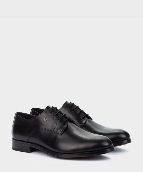 Zapatos | EMPIRE 1492-2630PYM | BLACK | Martinelli
